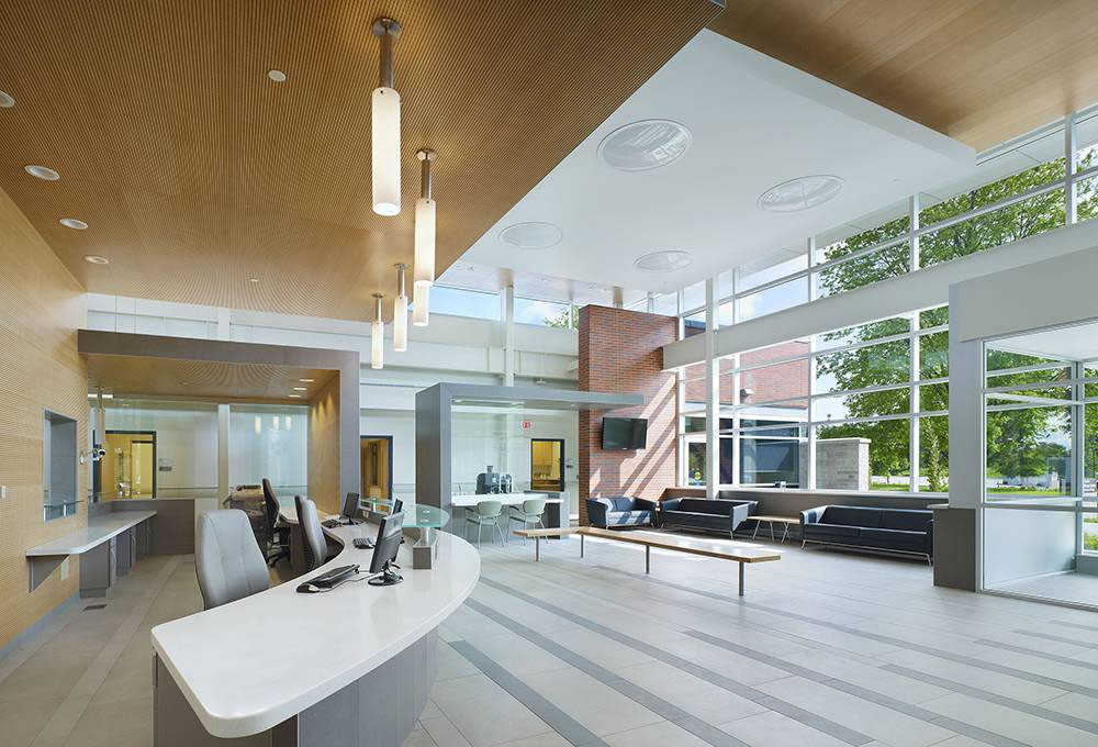 University of guelph for Interior design university canada
